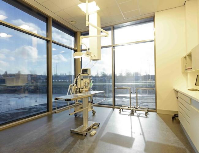 Belgica De Weerd – Operatiekamer