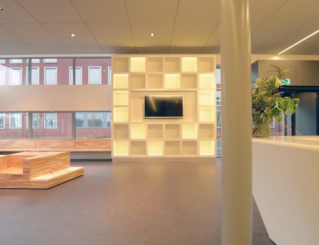 Belgica De Weerd – Wachtruimte 03