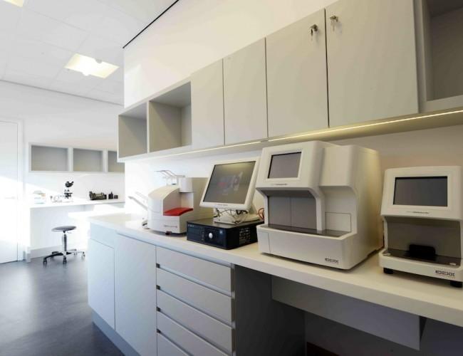 Belgica De Weerd – Laboratorium2