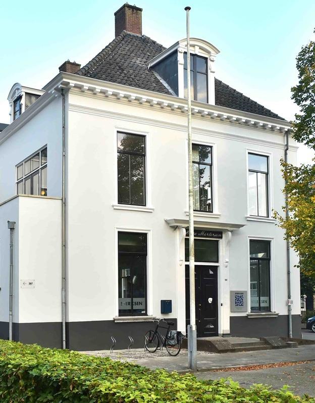 Kantoor Haagweg