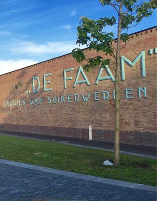 De Faam Breda
