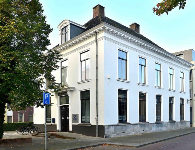 Gallery Haagweg 1