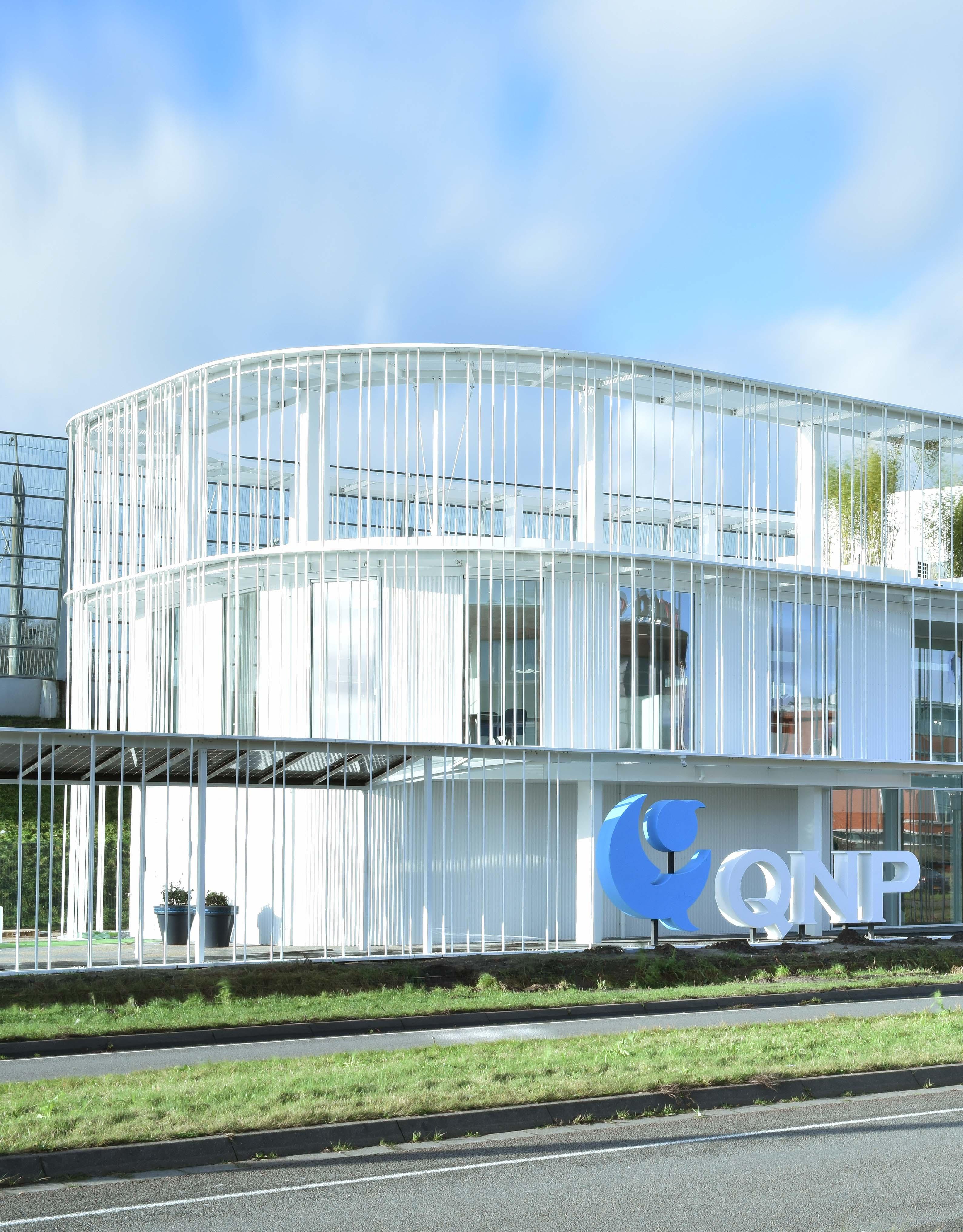 QNP ICT & Telecom