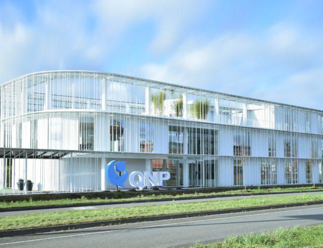 Kantoor QNP – Foto Princenhagelaan – (c) BOLWERK – 28 12 2017